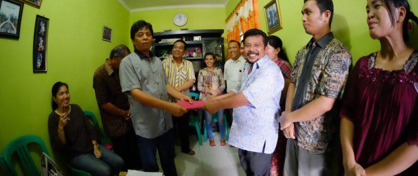 Pengurus Bekasi