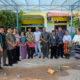 Pengukuhan Pengurus Batam 2015-2018